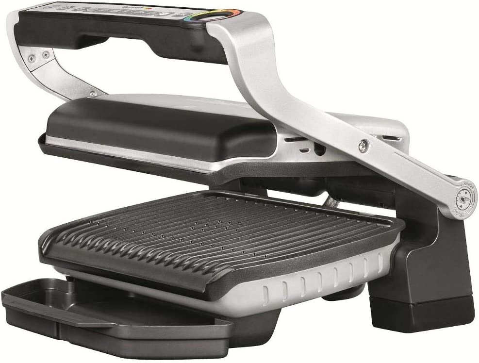 T-Fal Optigrill - Tfal indoor grills Review
