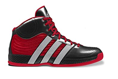 2e4bc4c4b54 Image Unavailable. Image not available for. Colour  adidas Mens Commander Td  4 Basketball Shoes ...