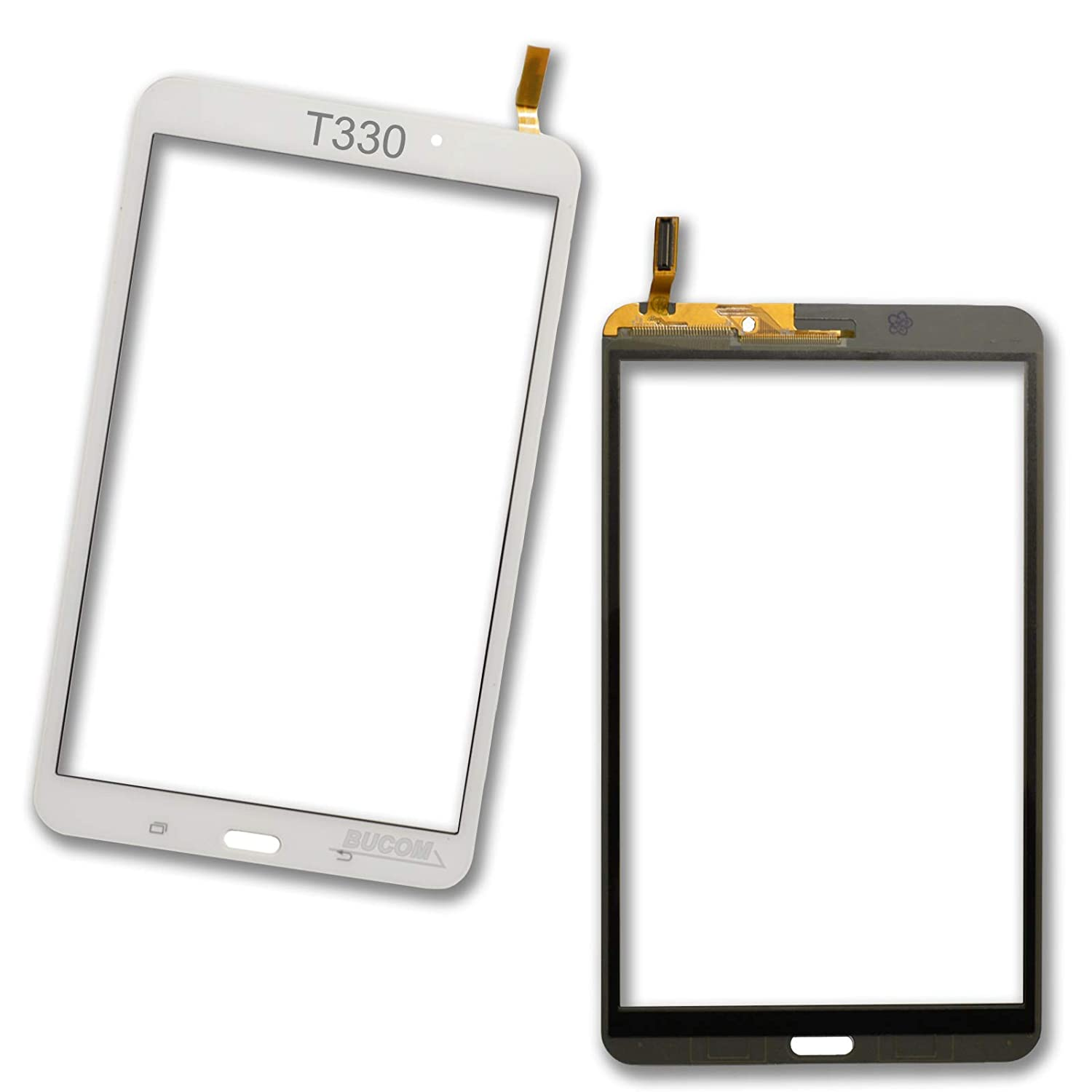 Outer Touch Glass Screen Digitizer Replacement part for Samsung Galaxy TAB 4 8.0