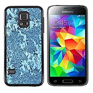 Exotic-Star ( Plant Nature Forrest Flower 58 ) Fundas Cover Cubre Hard Case Cover para Samsung Galaxy S5 Mini / Samsung Galaxy S5 Mini Duos / SM-G800 !!!NOT S5 REGULAR!