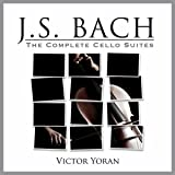 J.S. Bach: The Complete Cello Suites