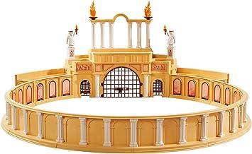 Playmobil 6548. Circo Romano. 85x48x37 cm: Amazon.es: Juguetes y juegos