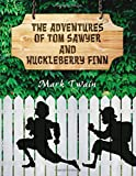 Image of The Adventures of Tom Sawyer and Huckleberry Finn