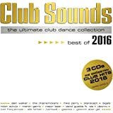 Club Sounds - Best of 2016