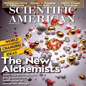 Scientific American, December 2013 Periodical