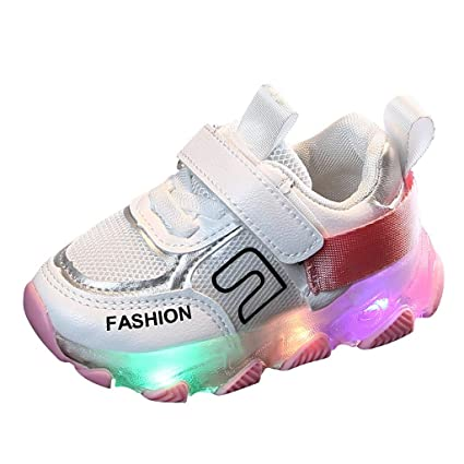 LED Casual Schuhen ModeSchuhe Wawer Schuhe Licht Auf trdChsQ