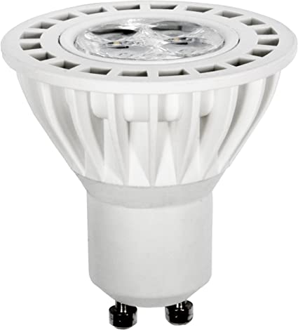 Carrefour 3613865571669 4W - Lámpara LED (Color blanco, 5 cm, 5 mm,
