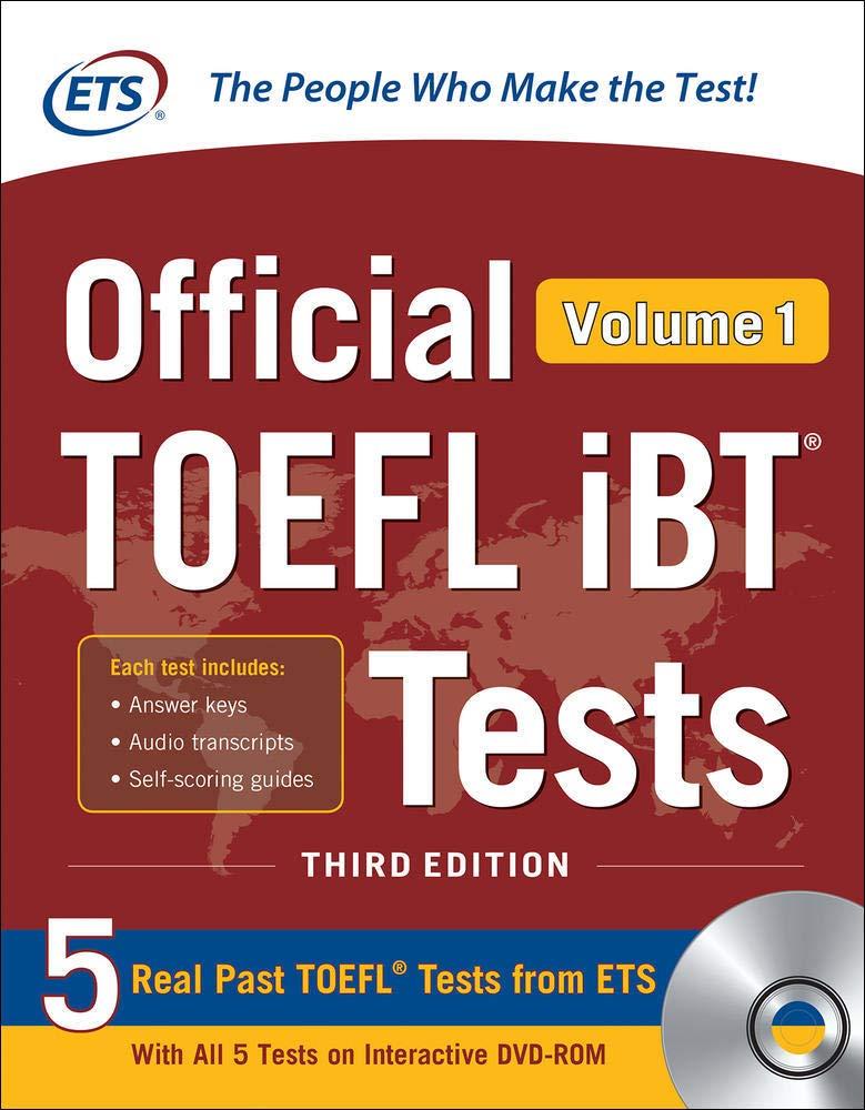 TOEFL IBT: How to improve my score?