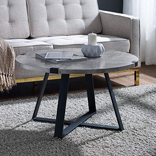 (WE Furniture AZF30MWCTDC Coffee Table, 30