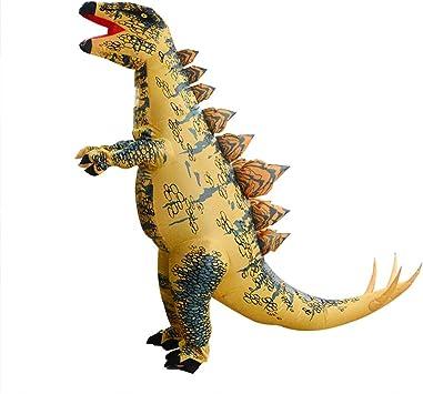 Disfraces De Dinosaurios Inflables, Disfraces De Dinosaurios para ...