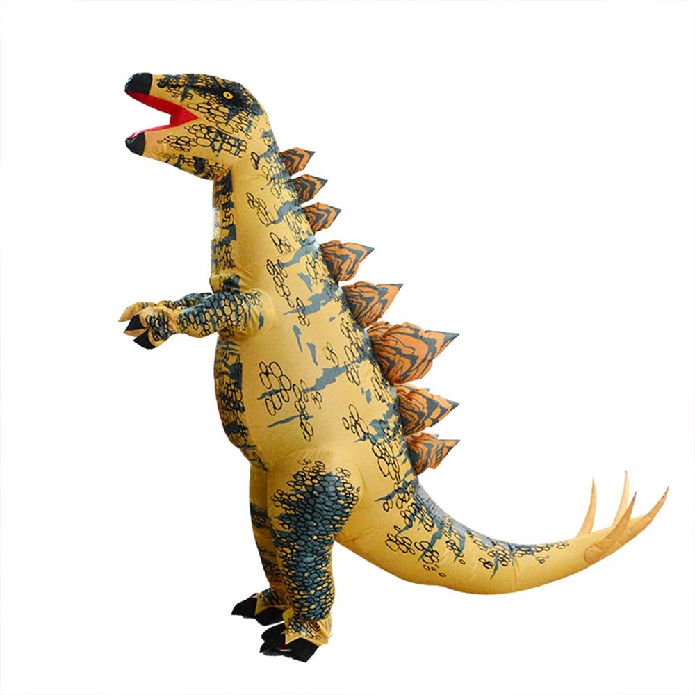 YCZX Ropa Inflable De Dinosaurio Disfraces Tyrannosaurus Rex ...