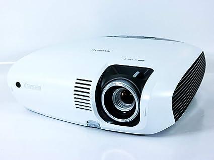 Canon LV -7370 Video - Proyector (3000 lúmenes ANSI, LCD, XGA ...