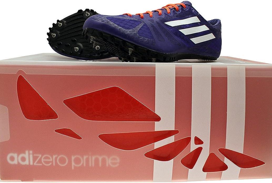 adidas Adizero Prime SP Scarpe Chiodate da Corsa 45.3