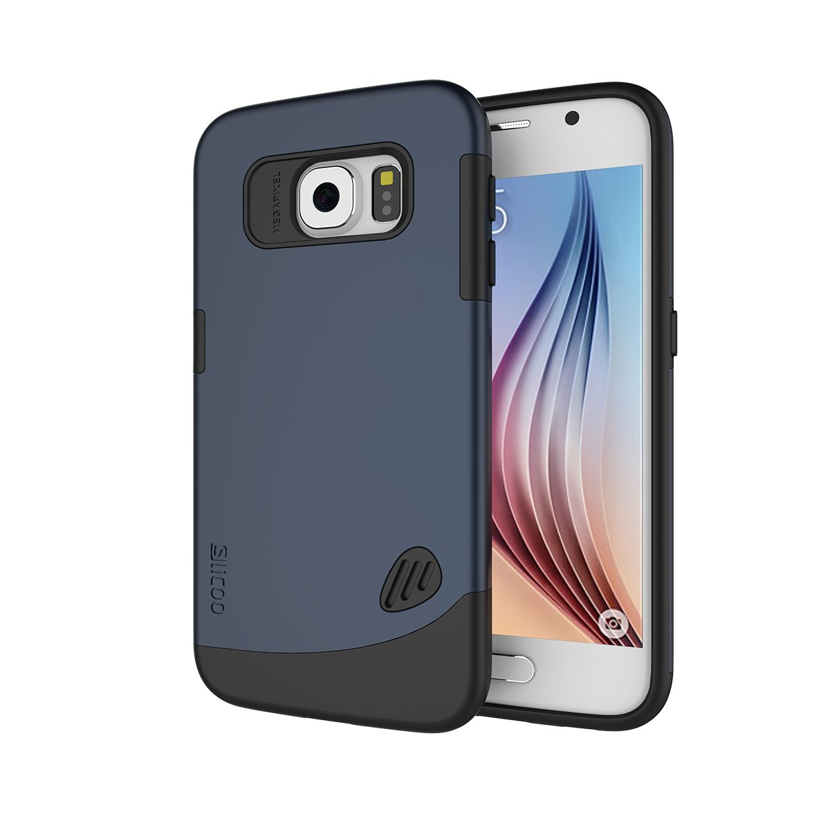 samsung s6 rubber phone case