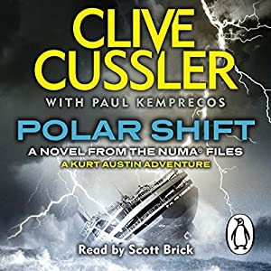 Polar Shift Audiobook
