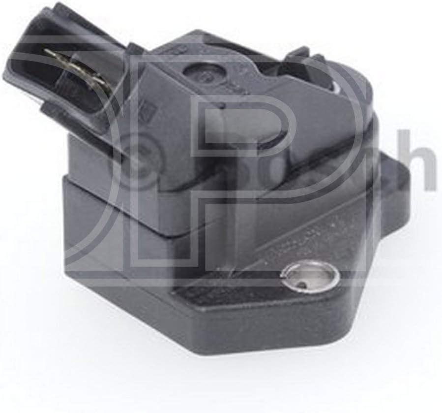 Bosch 0 261 230 037 Sensor Saugrohrdruck Auto