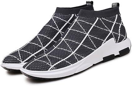 RNMEN Été Haut Haut Sport Casual Chaussures Marée Flying