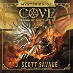 Embers of Destruction: Mysteries of Cove, Book 3 | J. Scott Savage