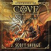 Embers of Destruction: Mysteries of Cove, Book 3 | J. Scott Savage