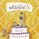 Perfect Weddings: A Romantic Comedy Audiobook by Lynda Renham Narrated by Karen Cass