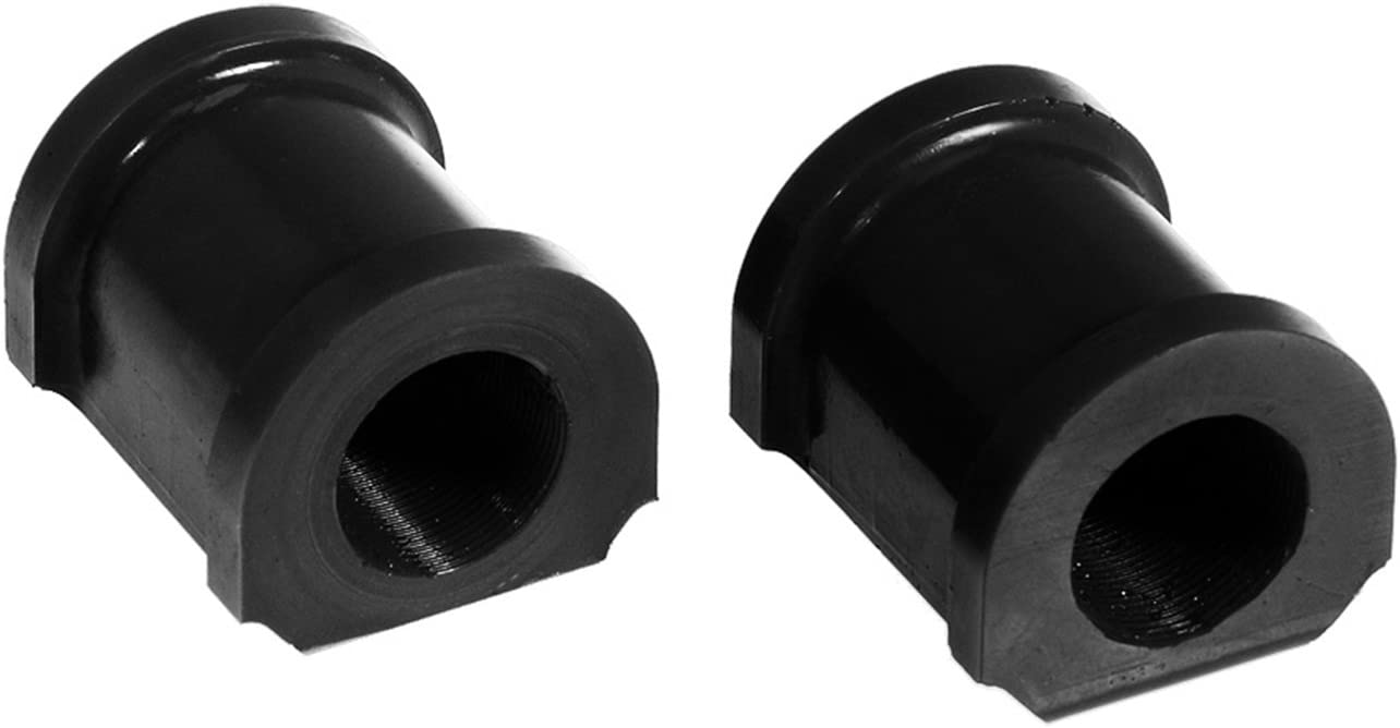 Prothane 8-1135-BL Black 23 mm Front Sway Bar Bushing Kit