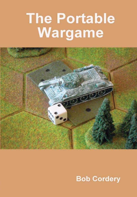 The Portable Wargame: Amazon.es: Cordery, Bob: Libros en idiomas extranjeros