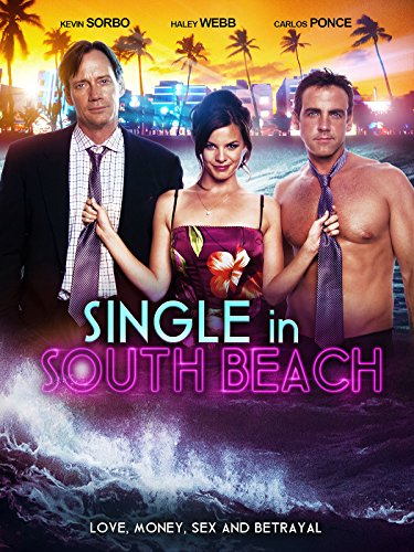 Single In South Beach - Beach Single South