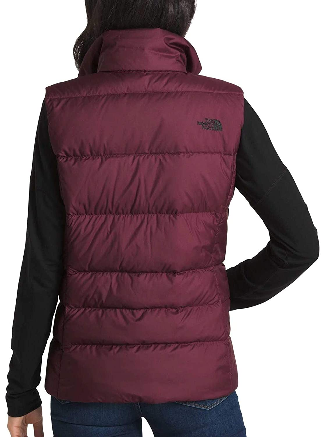 a4669287323 The North Face Women's Alpz Down Vest (Small) at Amazon Women's ...