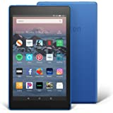 """Fire HD 8 Tablet (8"""" HD Display, 16 GB) - Blue (Previous Generation - 8th)"""