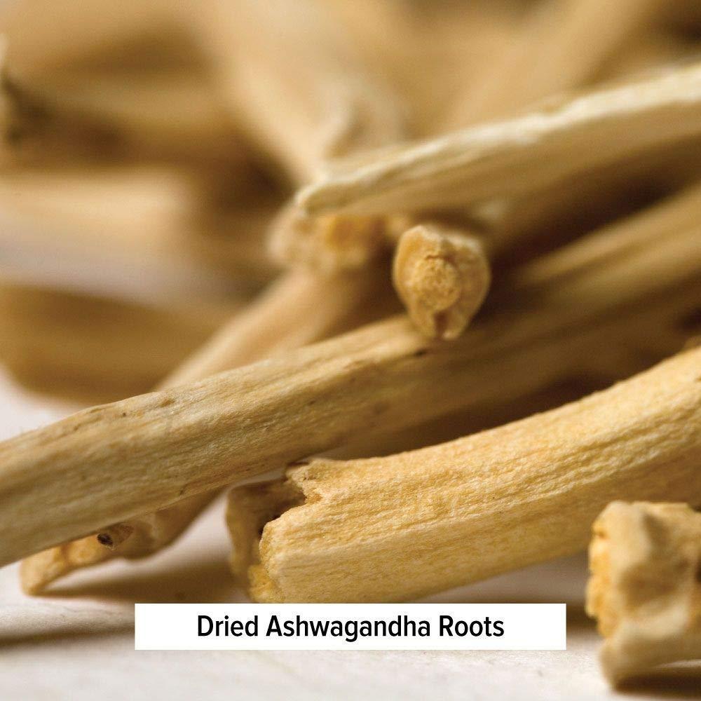 Banyan Botanicals Organic Ashwagandha Liquid Extract - Indian Ginseng - Adaptogen Supplement Promotes & Supports Vitality, Strength, Sleep, Adrenal Health, Calming The Mind & Combating Stress ** by Banyan Botanicals