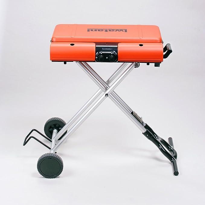 Amazon.com: Iwatani CB-SBG-1 - Parrilla para barbacoa de gas ...