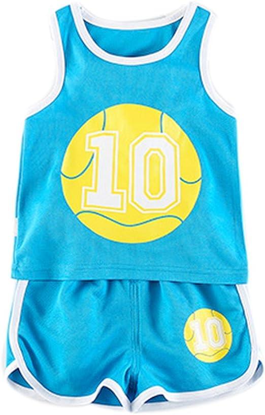 Domorebest Ropa de Baloncesto para niños, Baloncesto, Ropa ...