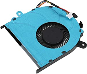 Laptop Replacement CPU Cooling Fan Compatible with Dell Inspiron 15 7558 7568 7347 7348 13-7000 7353 7359 7758 P57G