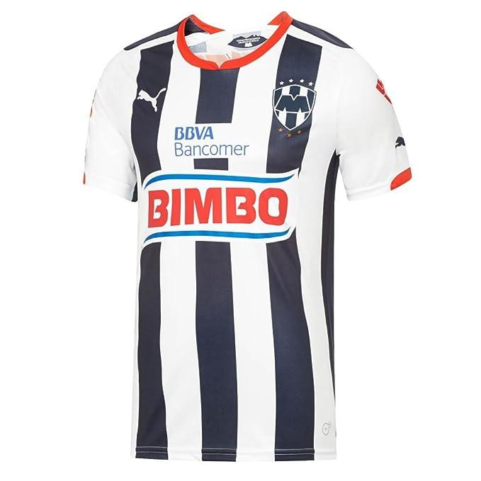 3771671de4c6 Puma Monterrey Home Jersey 2014 2015 YOUTH. (YXL)  Amazon.ca ...