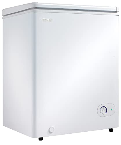 best small chest freezer