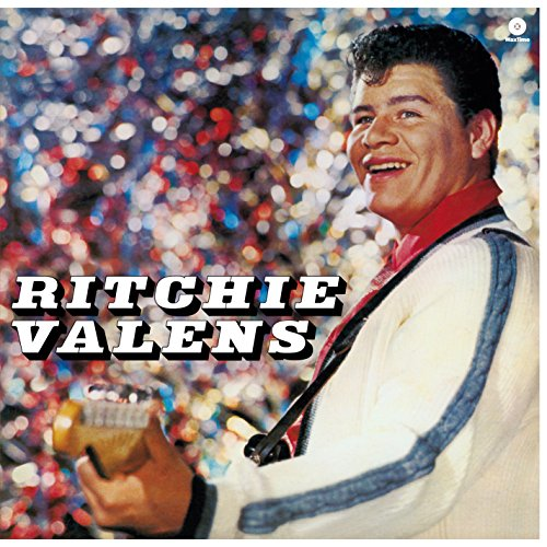 Ritchie Valens - 16 All time love songs cd1 - Zortam Music