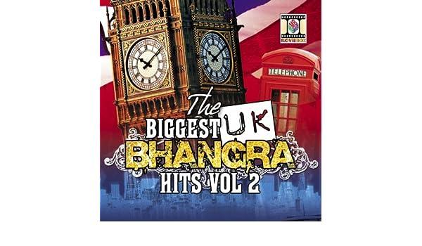Tere Bina Dil Mera Lagda Na by Hunterz on Amazon Music - Amazon com