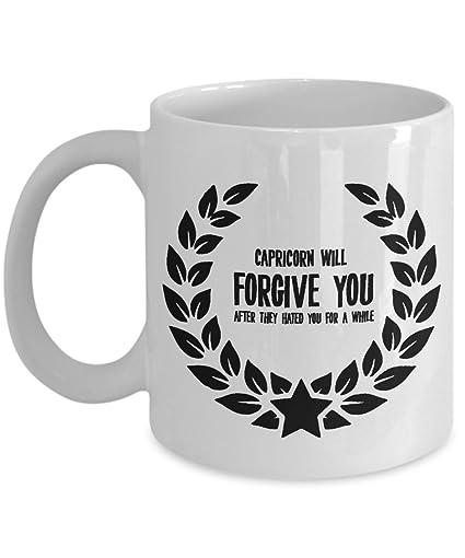 Amazon com: Best Coffee Mug-Capricorn Gifts Ideas for Men