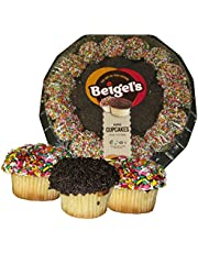 Beigel's Mini Cupcakes 21 Oz. 24 Pcs.