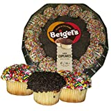 Best Cakes - Beigel's Mini Cupcakes - Tray of 24 Cupcakes Review