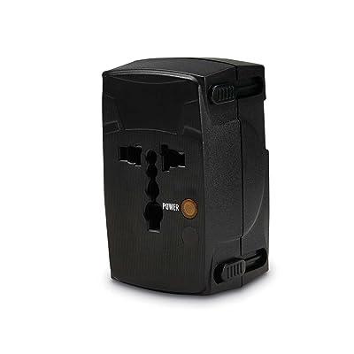 Samsonite Global Adapter, Black