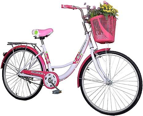 MLSH Bicicletas de 26