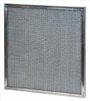 20x25x1 (19.63x24.63) 1 Inch Metal Mesh Filter