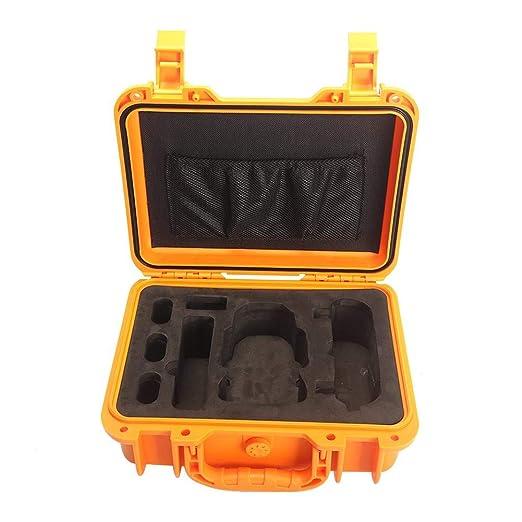 heirao4072 Drone Estuche De Transporte Impermeable Hard Shell ...
