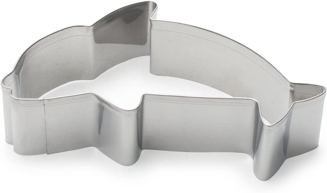 Dolphin 101 Cookie Cutter