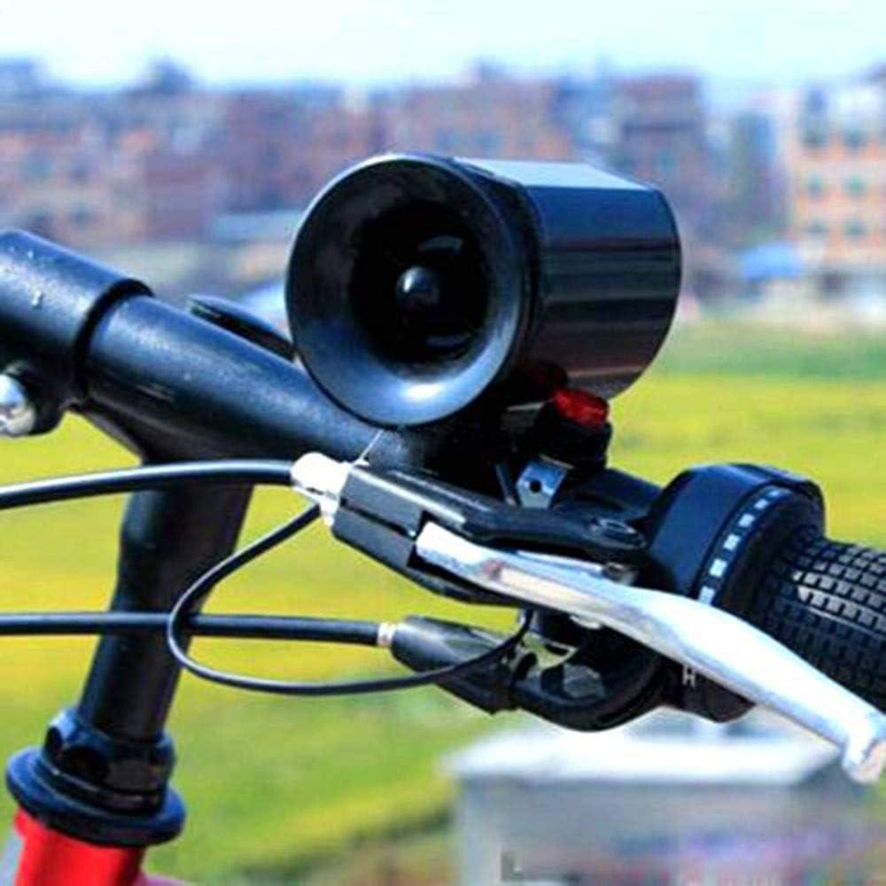 coolnew Electric Campana|Bicicleta Llamada|Sirena de policía ...