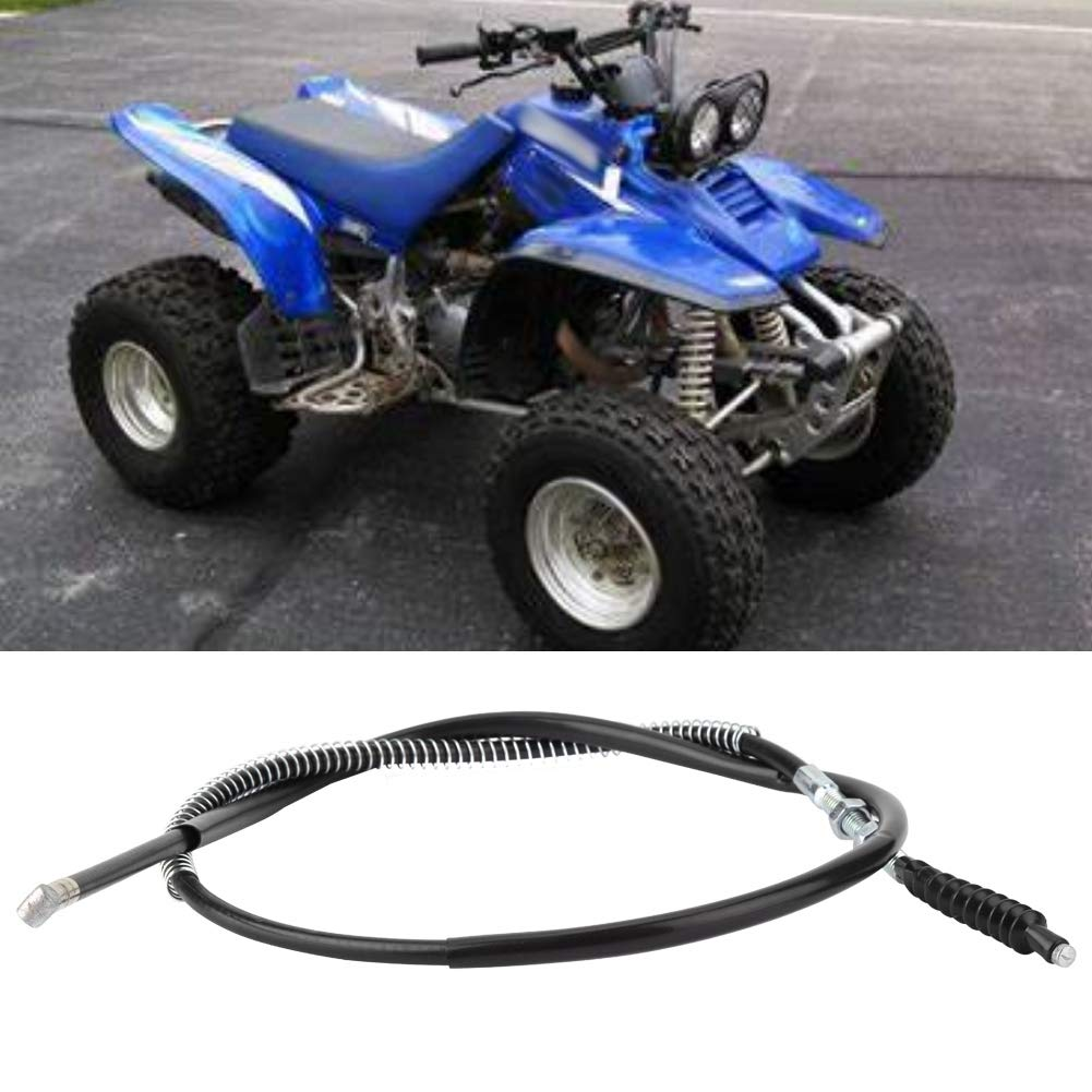 Clutch Cable Line Motorcycle High Toughness Clutch Cable Linkage Line for Warrior 350 YFM350X 1987-2004