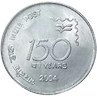 Genuine Coins Gallery.150 Years of Indian Post Coin