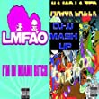 Dj Jj-Lmfao Vs Majorlazer-Im In Miami Bitch, Pon De Floor! [Explicit]