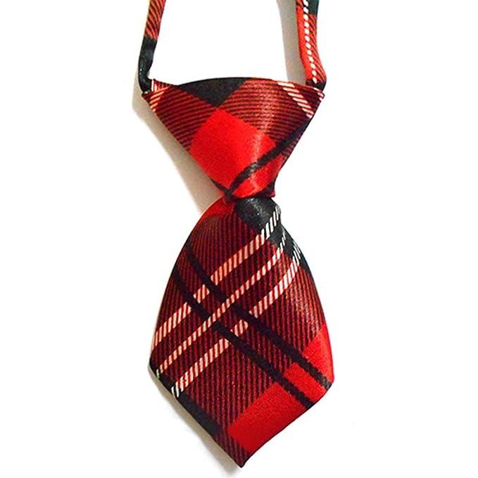 Corbata animal - SODIAL(R)Corbata Adorable Encantador de animal ...